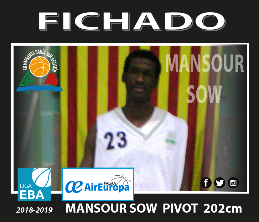 MaNSOUR SOW
