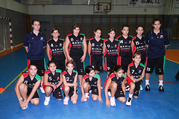 Mini Femenino Preferente